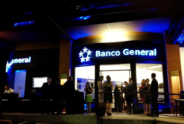 Banco General crece