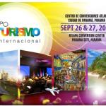 Feria de Turismo Internacional 2014 en Panamá