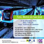 IX Congreso PMI Centroamericano y del Caribe de Administración de Proyectos, en Costa Rica