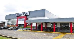 Bridgestone de Costa Rica obtuvo la certificación INTE 350101.