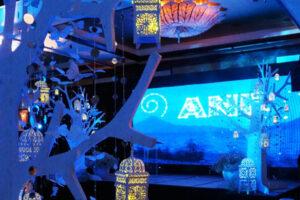 XIV Gala Anual en Miami.