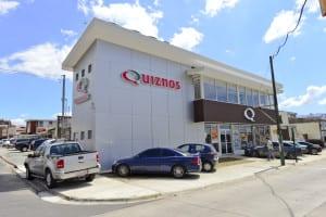 El nuevo local se ubica en Guadalupe diagonal a los Tribunales de Goicoechea.