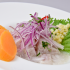 Chancay ofrece un variado menú que incluye casi 100 opciones.