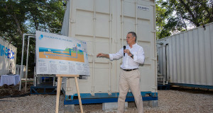 Helmuth Sauter, director de Reserva Conchal S.A. empresa subsidiaria de FIFCO.