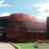 El Museo Flor de Caña está dentro del tonel de ron más grande del mundo.