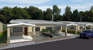 AsolPC mediante el programa Construcrece desarrolla una solución de vivienda innovadora.