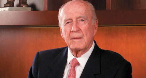 Don Alfredo Pellas Chamorro.