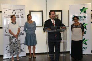 Esta exhibición forma parte de la colección Ortiz Gurdian.