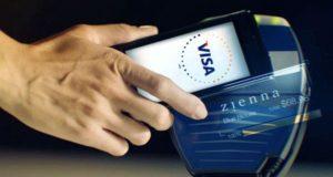 Por medio de las tecnologías de encriptación y autenticación, Intel y Visa crean un proceso de pago más seguro para la Internet.