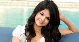 La cantante Selena Gomez es muy seguida en Instagram.