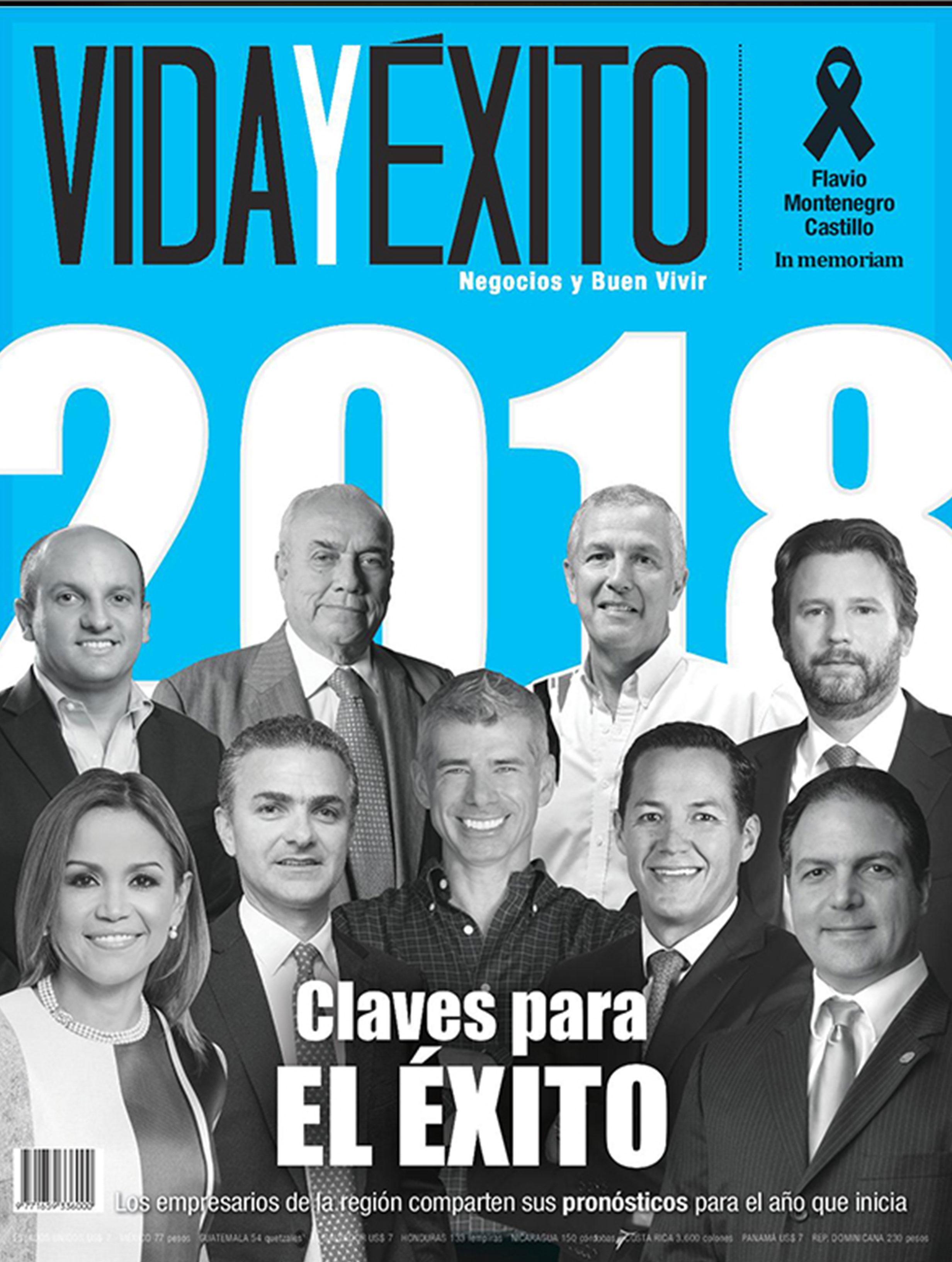 Portada enero 2018
