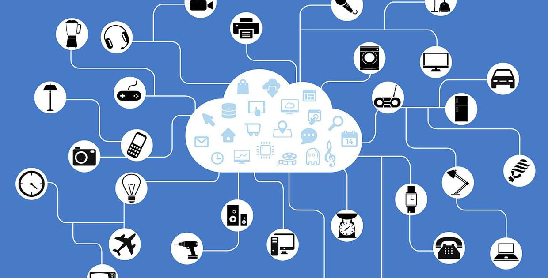 IoT: El Internet de las Cosas, el Internet del futuro