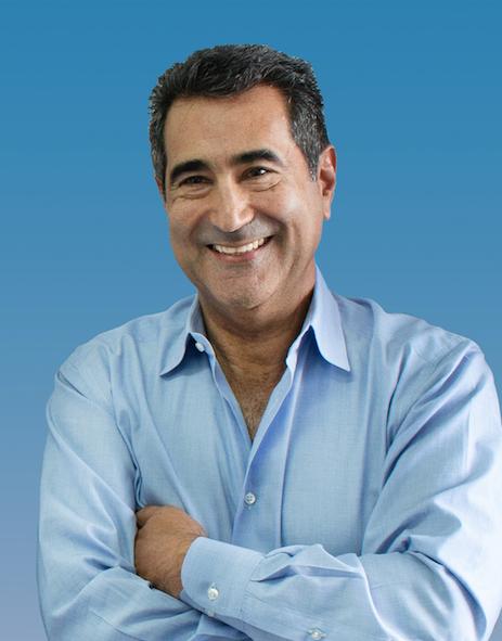 Carlos Yidi, vicepresidente de Operaciones y de Cadena de Suministro