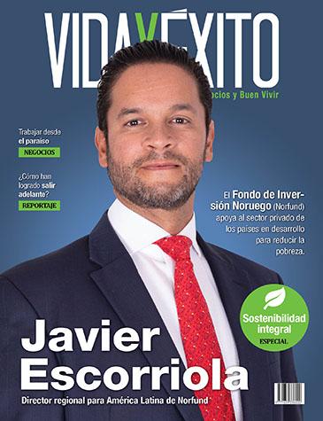 Portada Noviembre 2018