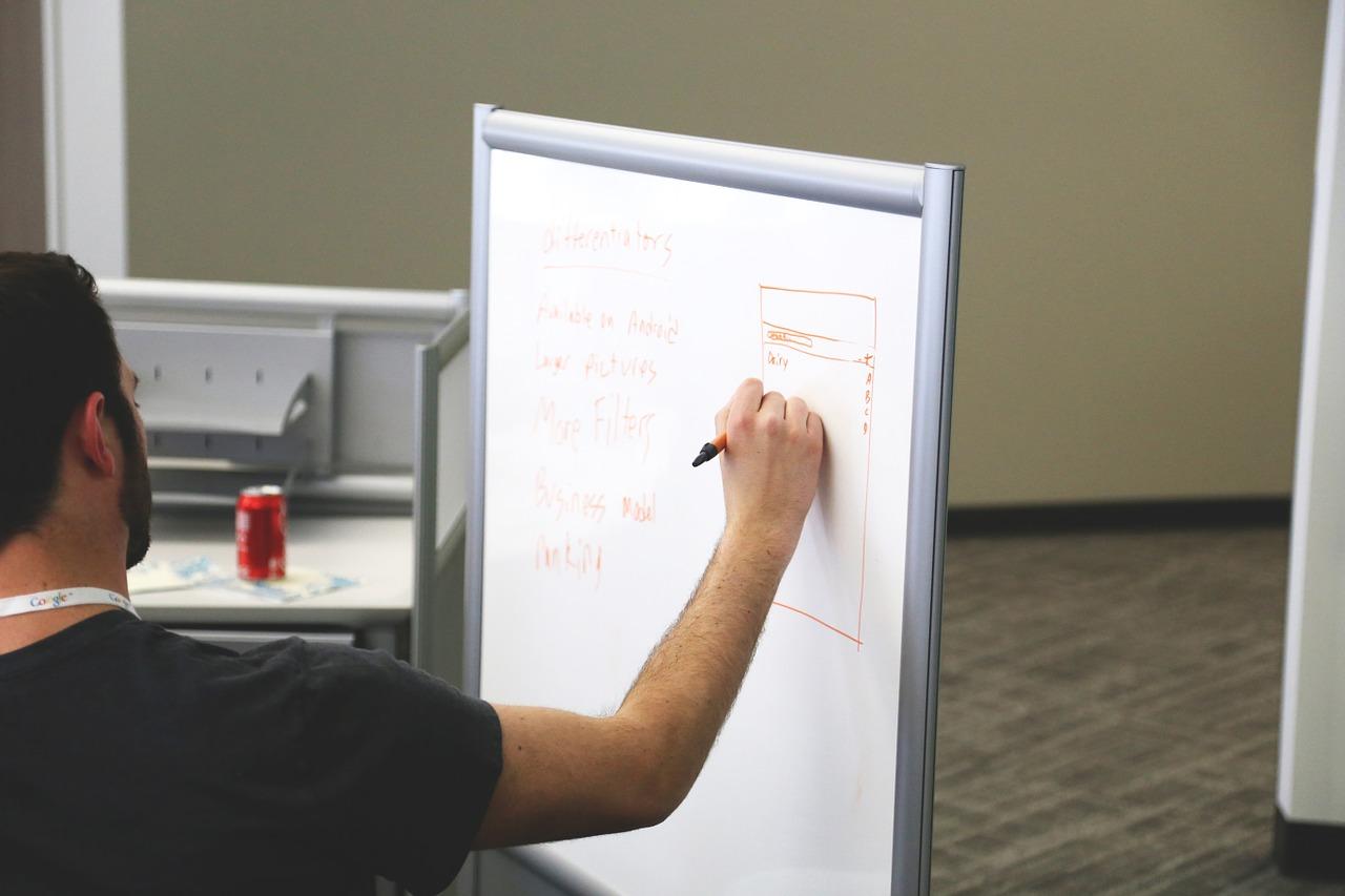 ¿Qué hace que un individuo convierta su idea o negocio en una empresa exitosa?