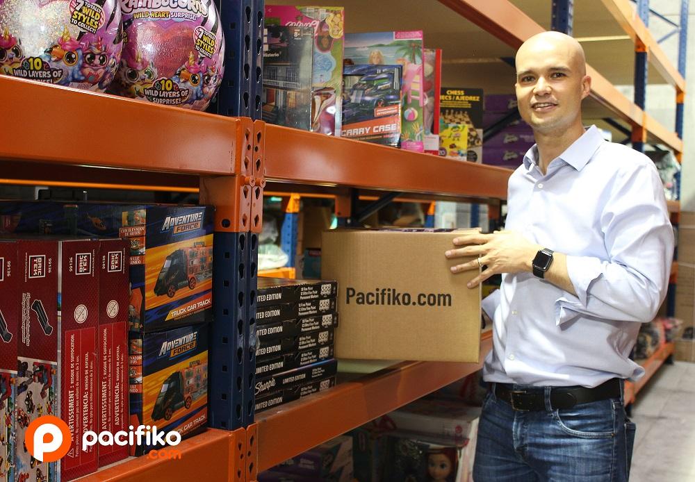 Pacifiko.com, un emprendimiento guatemalteco de clase mundial